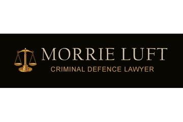 Morrie Luft - Toronto Criminal Lawyer