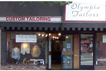 Olympia Tailors Ltd in Vancouver