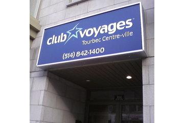 Club Voyages Tourbec à Montréal