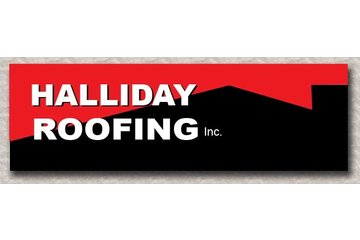 Halliday Roofing Inc.