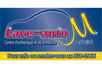Lave-Auto Monsieur Net