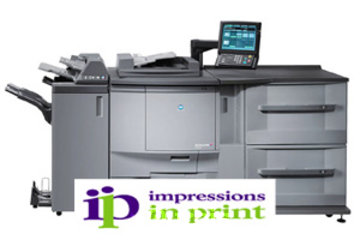 Impressions In Print in Burnaby