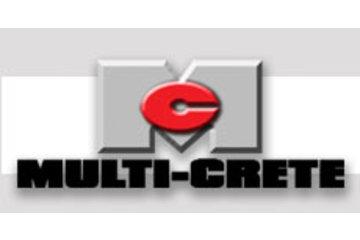 Multi-Crete Inc. Concrete Cutting/Scanning/X-Ray