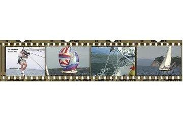 Les productions de Roi-Soleil à Léry: Toute une série de film sur la navigation http://www.voileevasion.qc.ca/production_video.htm