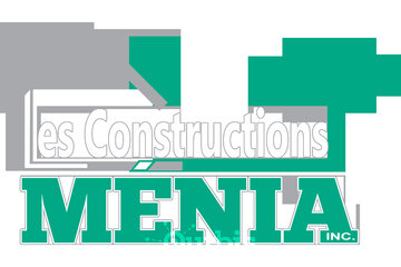 Les Constructions Ménia Inc