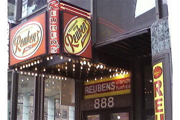 Reuben's Restaurant Delicatessen