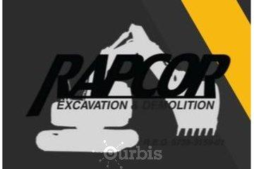 Rapcor Excavation Et Démolition Inc