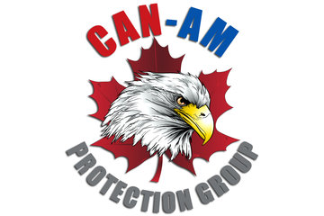CanAm Protection Group Inc. in Maple Ridge: CanAm Logo