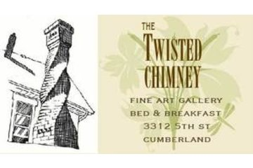 The Twisted Chimney Studio/ Gallery B&B