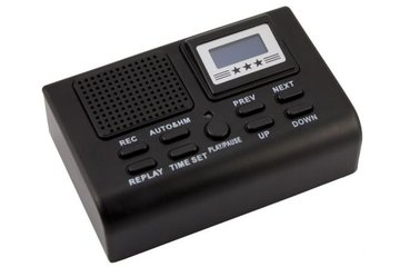 SPY INC Store in North Vancouver: Mini Digital Phone Recorder