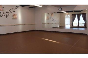 Revolution Dance Studios in Calgary: Studio B