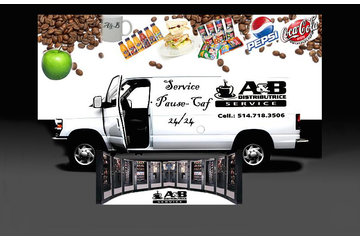 A&B Distributrice in Montréal