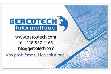 Gercotech Informatique