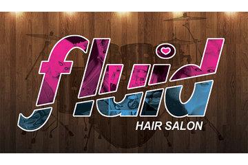 Fluid Hair Salon