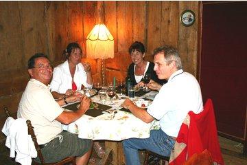 Ferme et Table champêtre Au goût d'autrefois à Sainte-Famille