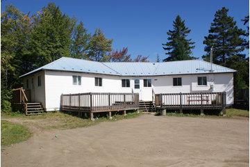 Camp Familial St-Urbain in Chertsey