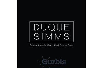 Duque & Simms à Montréal: Duque & Simms