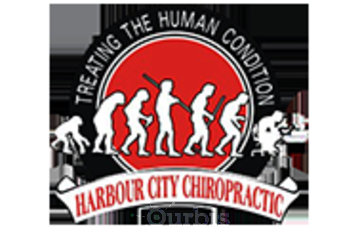 Harbour City Chiropractic Inc in Nanaimo