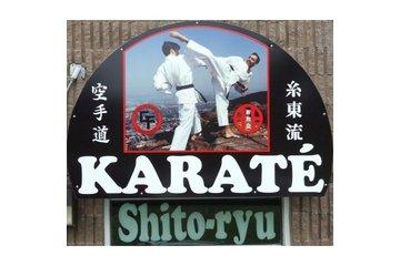 Gino Fuoco Karaté Shito-Ryu