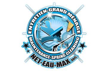 NET-EAU-MAX inc. à Varennes: company logo
