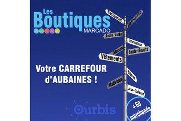 Boutiques Marcado 5 Etoiles Inc (Les)
