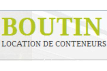 Location de Conteneur Boutin