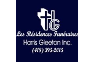 Maison Funeraire Harris Gleeton