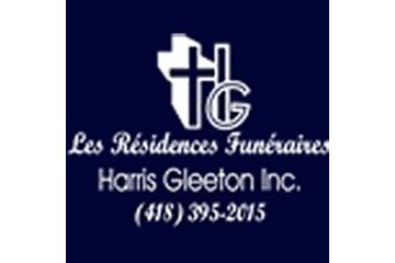 Maison Funéraire Harris Gleeton