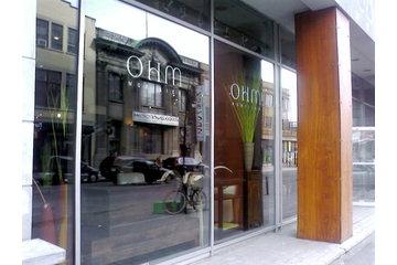 OHM Mobilier à Montréal