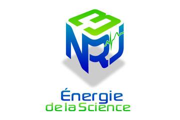 NRJ3 - Énergie de la Science Inc. à Laval: Logo de NRJ3 - Énergie de la Science Inc. - L'autorité en Gestion de la Douleur