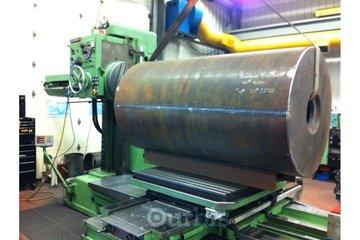 Crawford Machinery LTD in Whitecourt