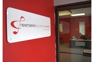 Newmarket Academy Of Music Ltd