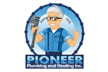 Pioneer Plumbing & Heating Inc