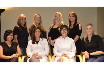 Broadway Dental in Vancouver: Broadway Dental Staff