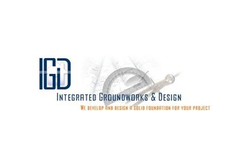 Integrated GroundWorks & Design Inc