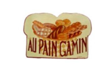 Au Pain Gamin