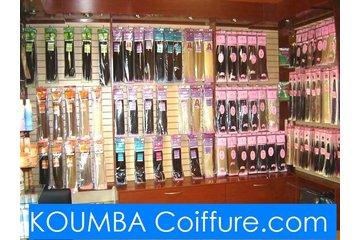 Koumba Coiffure