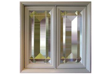 Portes & Fenêtres X-O in Saint-Constant: Fenêtre battant hybride