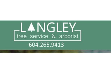 Langley Tree Service and Arborist