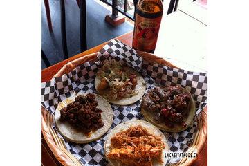 La Casita Tacos in Vancouver: Taco Time in West End Vancouver BC