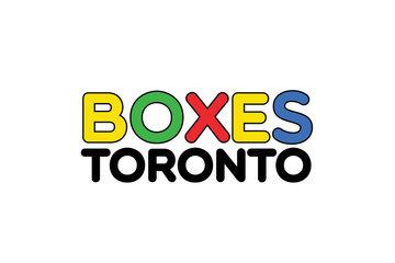 Boxes Toronto