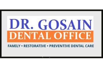 Dr. Hemant Gosain
