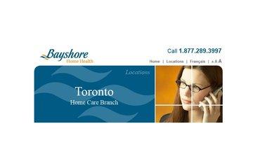 Bayshore Home Health in Victoria