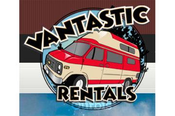 Vantastic Rentals Ltd.