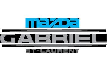 Mazda Gabriel St-Laurent