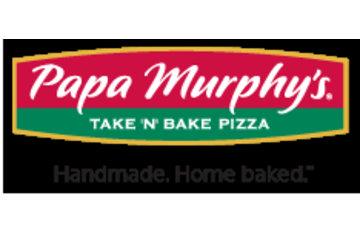 Papa murphys take n bake pizza