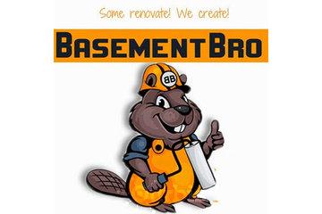 Basement Bro