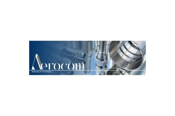 Aerocom Specialty Fittings Inc