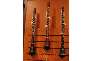 Véraquin Instruments de musique à Montréal: Clarinette Véraquin