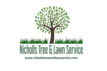 Nicholls Tree and Lawn Service Inc in Orléans